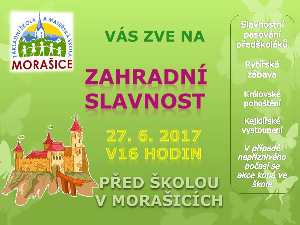 Základní škola a mateřská škola Morašice - aktuality 01342d2052